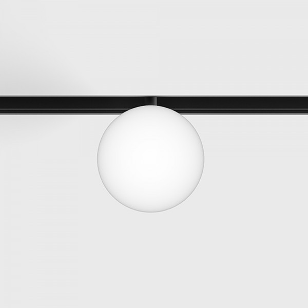 IN_LINE SFERA, D100mm, LED 5W, 3000К, белый (06.1001.5.930.WH)